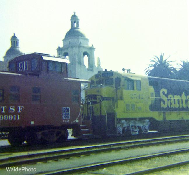 San Diego, California 1976