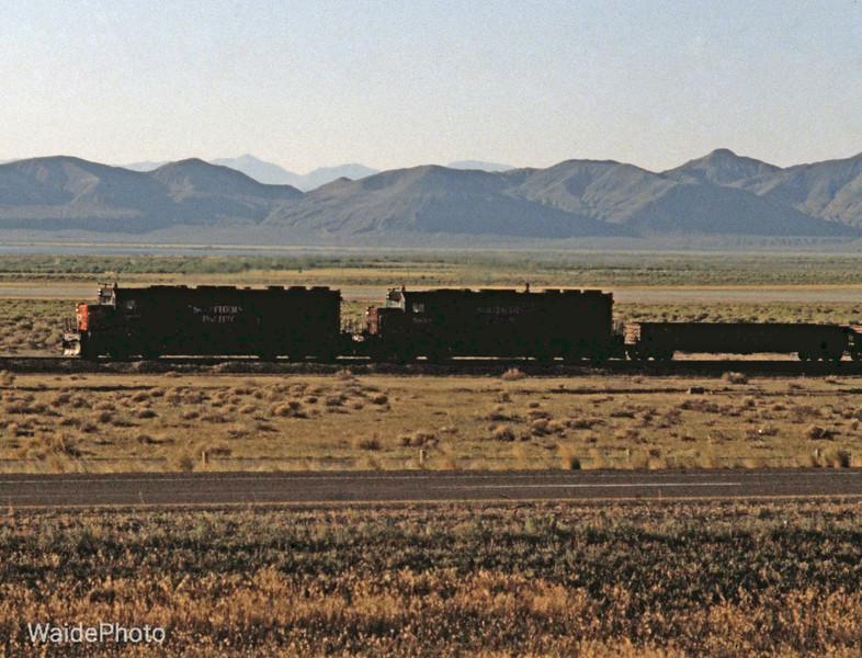 Lovelock, Nevada 1979