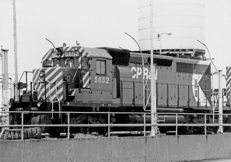 Spokane, Washington 1978