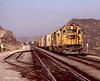 Cajon Pass, California 1979