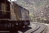 Cajon Pass, California 1980