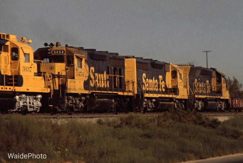 Devore, California 1979