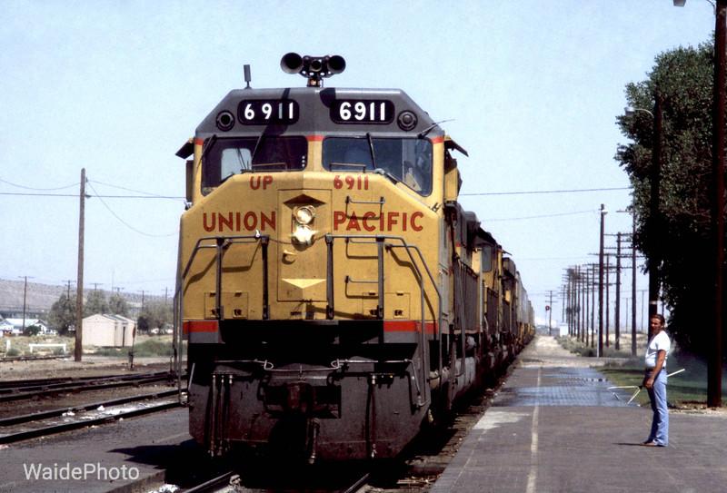 Yermo, California 1979