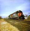 Tempe, Arizona 1989