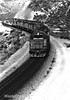 Cajon Pass, California 1980.