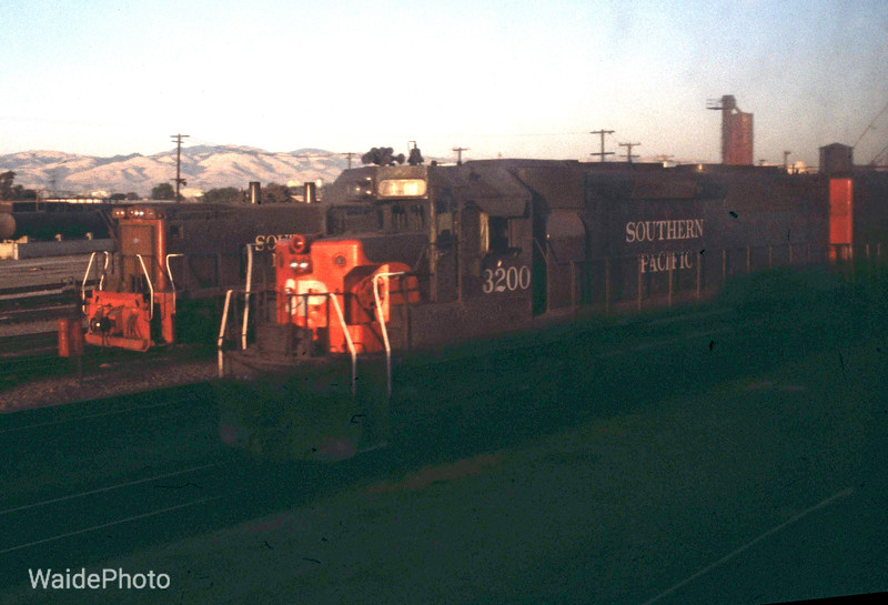 San Jose, California 1978