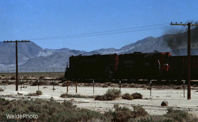 Mina, Nevada 1978