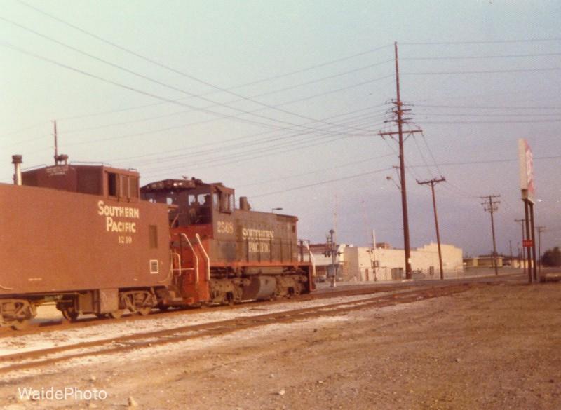 Huntington Beach, California 1976