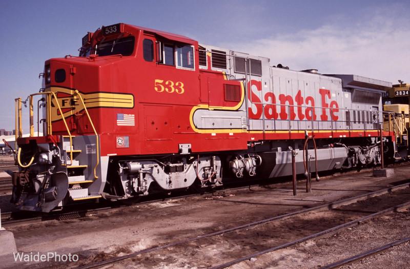 Phoenix, Arizona 1992