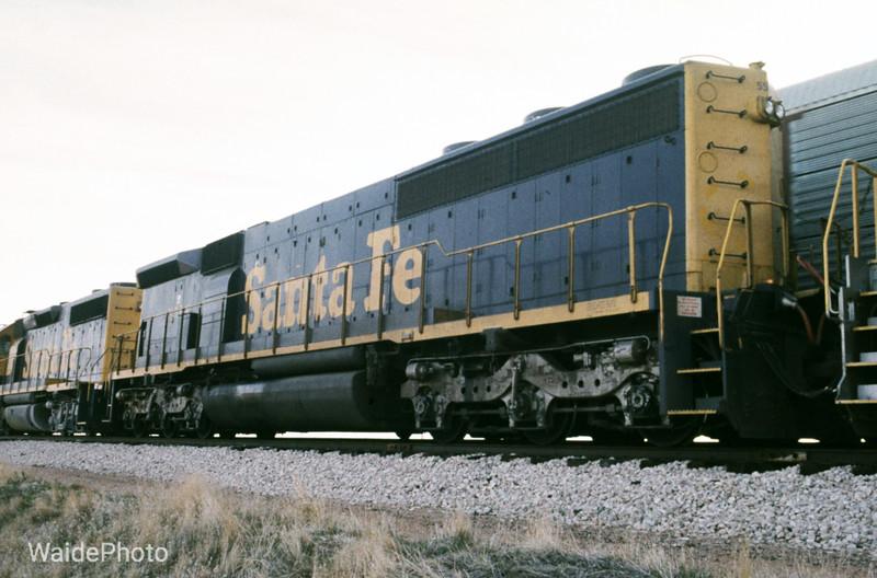 Kingman, Arizona 1994