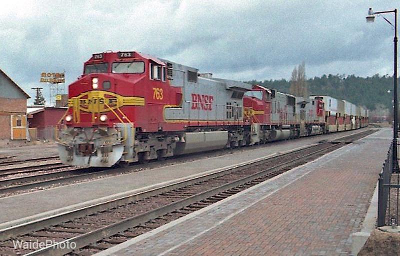 Flagstaff, Arizona 1997