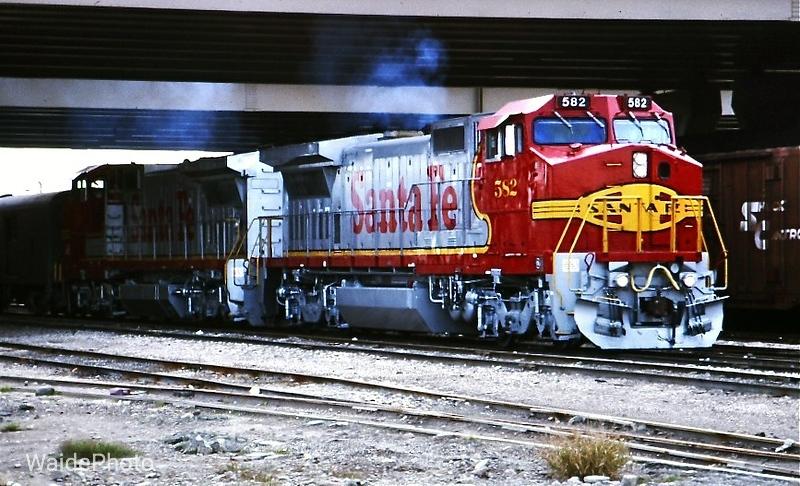 Phoenix, Arizona 1993.