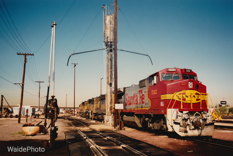 Phoenix, Arizona 1991