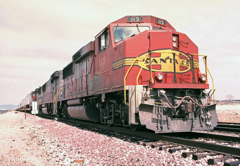 Kingman, Arizona 1992