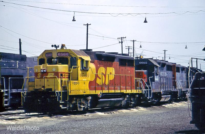 Los Angeles, California 1993