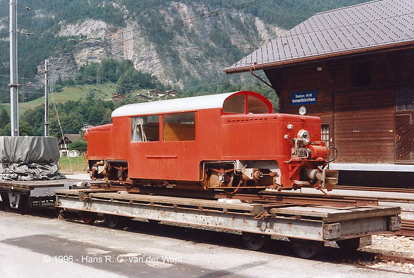 MIB - Inertkirchen - 19-08-1996