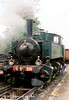 150 Years Swiss Railways - Küssnacht am Rigi - 9 september 1997