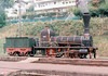150 Years Swiss Railways - Luzern - 9 september 1997