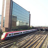 Class 460 - East Croydon
