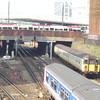 Class 455 - East Croydon