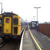 1313 - Lymington Pier