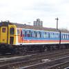 3520 - Clapham Junction