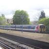 Class 455/7 - New Malden