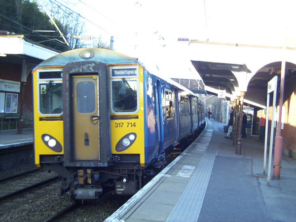317714 - Stansted Mounfitchet