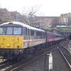 86214 - Edinburgh Waverley