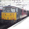 86251 - Glasgow Central