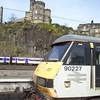 90227 - Edinburgh Waverley