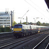 Class 91 - Welwyn Garden City