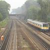 Class 319 - South Croydon