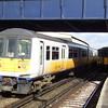 319007 - Clapham Junction