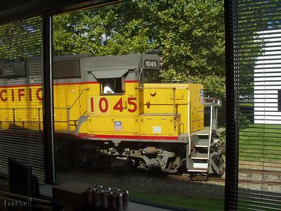 2003-07 At Work