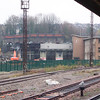 The former Bristol Bath Road Depot.<br /> <br /> The depot ceased all operations on 28 September 1995