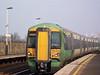375315 - Clapham Junction