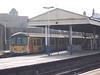 319218 - Clapham Junction