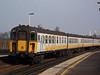 3482 - Clapham Junction