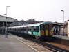 455809 - Clapham Junction