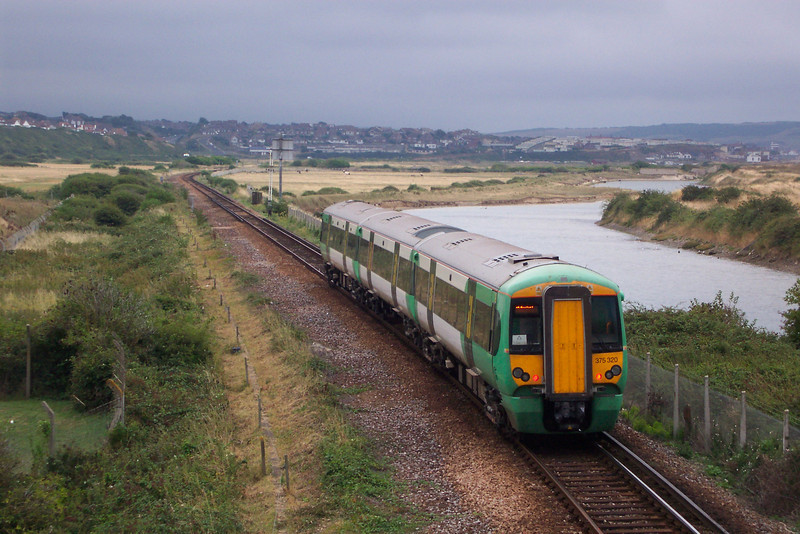 375320 - Newhaven Harbour