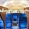Class 205 Interior