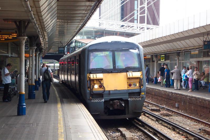 456004 - East Croydon