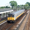 508205 - Paddock Wood<br /> <br /> This relatively young unit has since been scrapped.