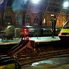 London St Pancras
