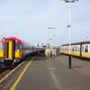Class 442 - Clapham Junction