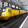 43062 (New Measurement Train) - Glasgow Central