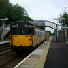 Hever<br /> <br /> Class 205 unit 205 001 is now preserved (albeit not currently in use) at the East Kent Railway.
