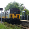 Winchelsea <br /> <br /> Class 207 unit 207 203 is now preserved at the Swindon & Cricklade Railway.