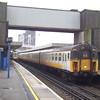 3905 - East Croydon